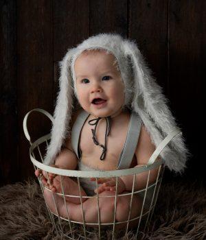 Bebisfotograf i Lulea